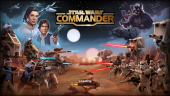 Star Wars Commander Mobile Game